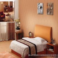 酒店家具定制/**板式家具/床/行李柜/衣柜六件套