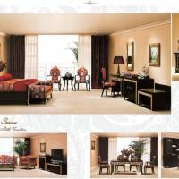 生产销售 创意现代板式套房家具 定制板式家具