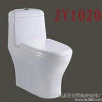 **促销 JY1020连体马桶,马桶厂家,坐便器