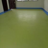 广东 PVC塑胶地板  学校教室防火胶地板 纯色胶地板